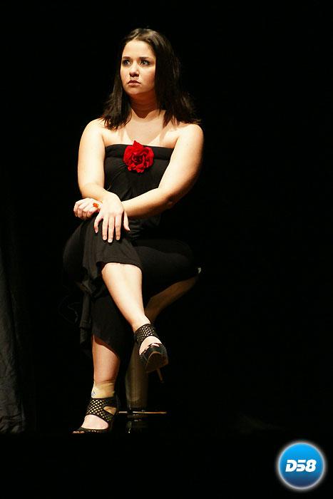"""... с театральных постановк """"Los Relatos Borrachos"""